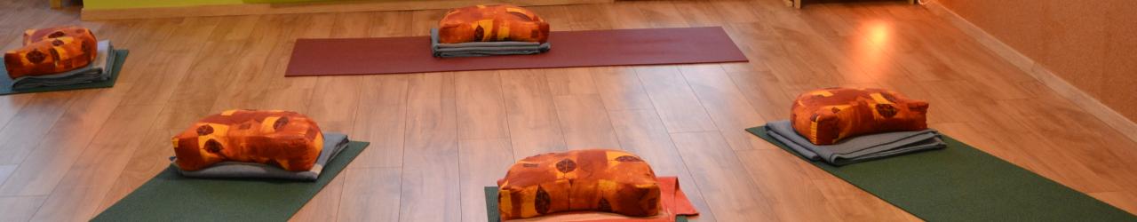GONG meditáció